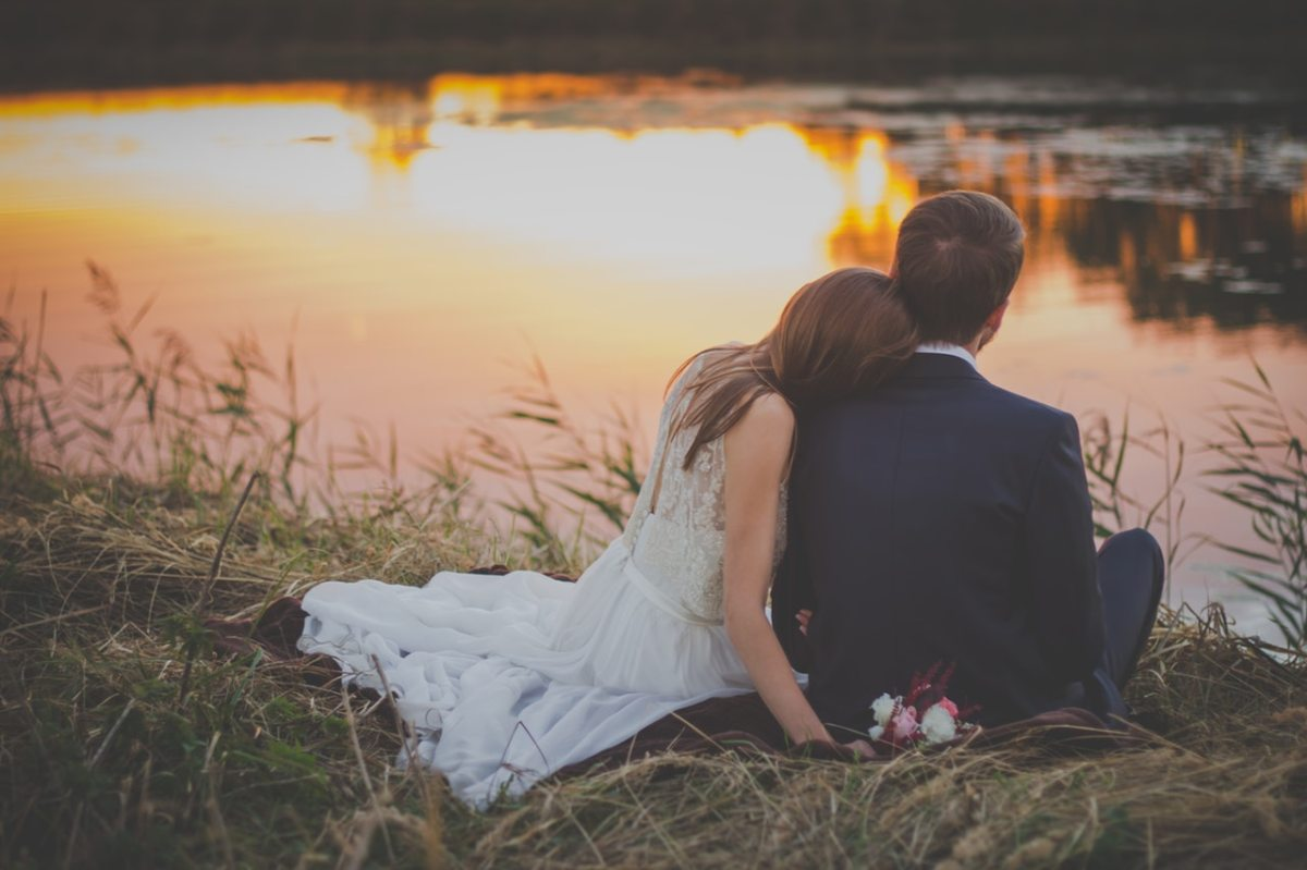 Me, Myself & Matrimony {Overcoming Selfishness in Marriage} Part I
